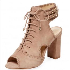 Alexandre Birman Abbe Sandals Size 5.5US